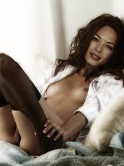 Kristin Kreuk Celebrity Nude Pics image 8