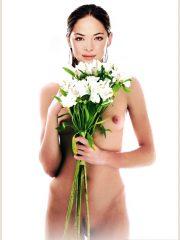 Kristin Kreuk Free nude Celebrities image 22