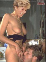 Lady Diana Celebrities Naked image 13