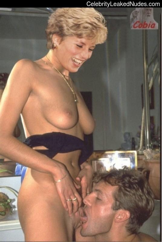 Nude lady diana Lady Diana