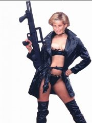Lady Diana Naked Celebrity Pics image 16