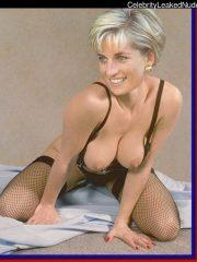 Lady Diana Nude Celeb Pics image 19