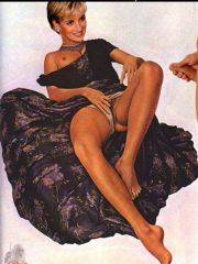 Lady Diana Celebrity Leaked Nude Photos image 4