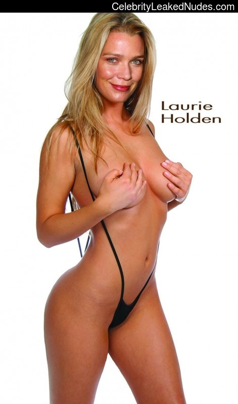 Holden naked laurie 50 Incredibly