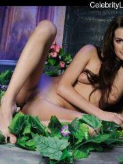 Lea Michele Nude Celeb image 21