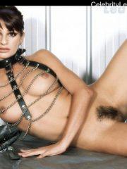 Lea Michele Nude Celeb image 5