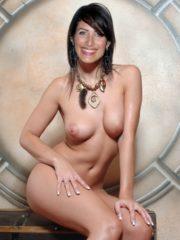 Lisa Edelstein Free nude Celebrities image 11