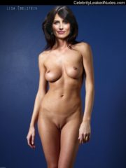 Lisa Edelstein Nude Celebrity Pictures image 26
