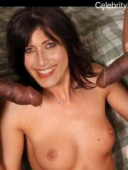 Lisa Edelstein Celebrity Nude Pics image 31