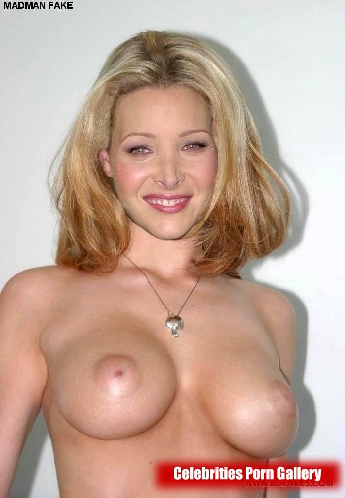 Free nude lisa kudrow pic