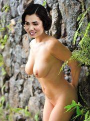 Loreto Mauleon naked