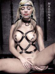 Madonna Naked Celebrity Pics