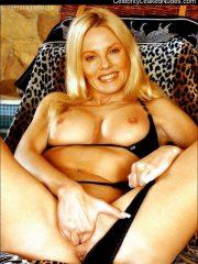 Marg Helgenberger celebrity nude