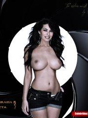 Maria Grazia Cucinotta Best Celebrity Nude