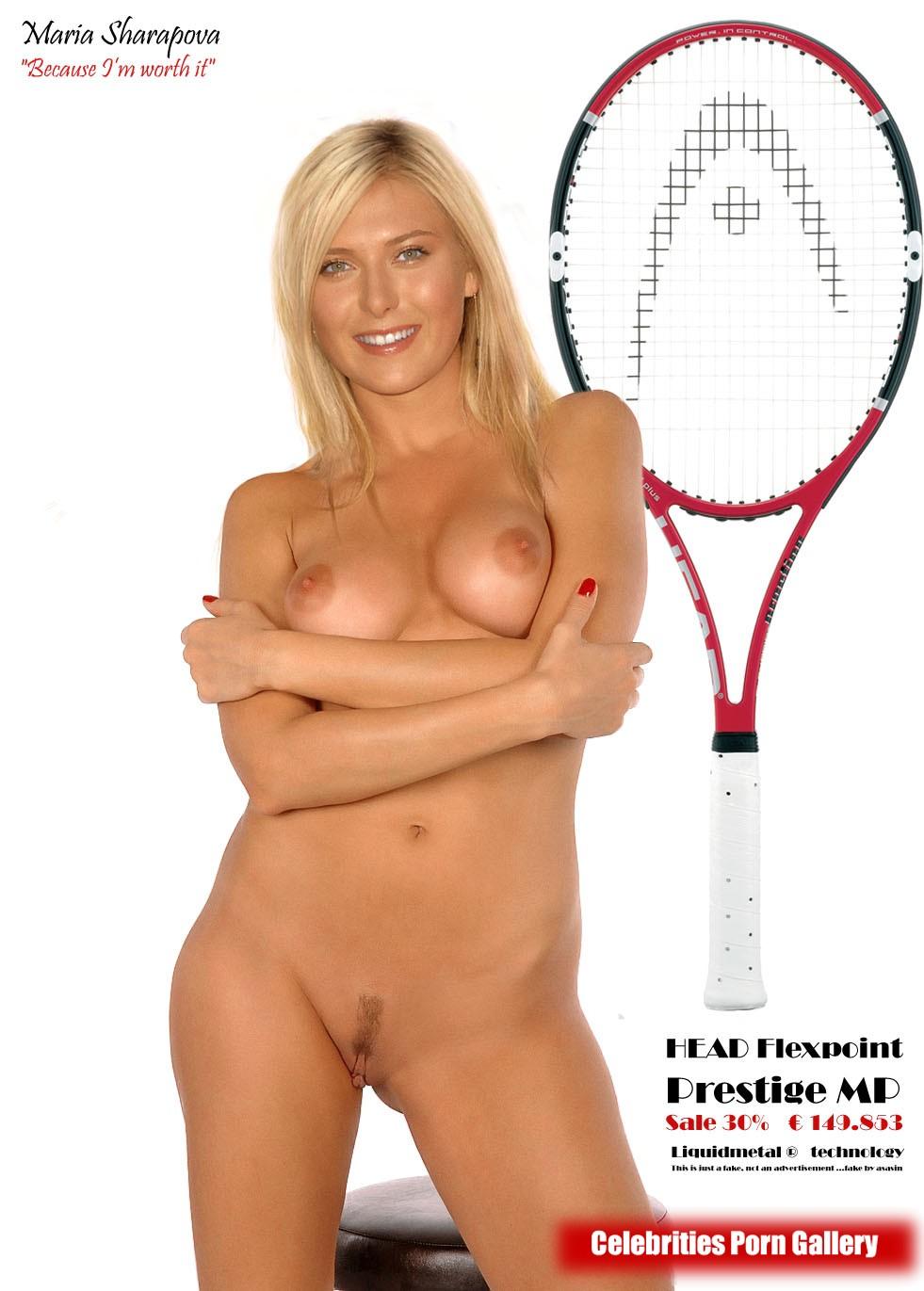 Русские теннисистки эротическое видео