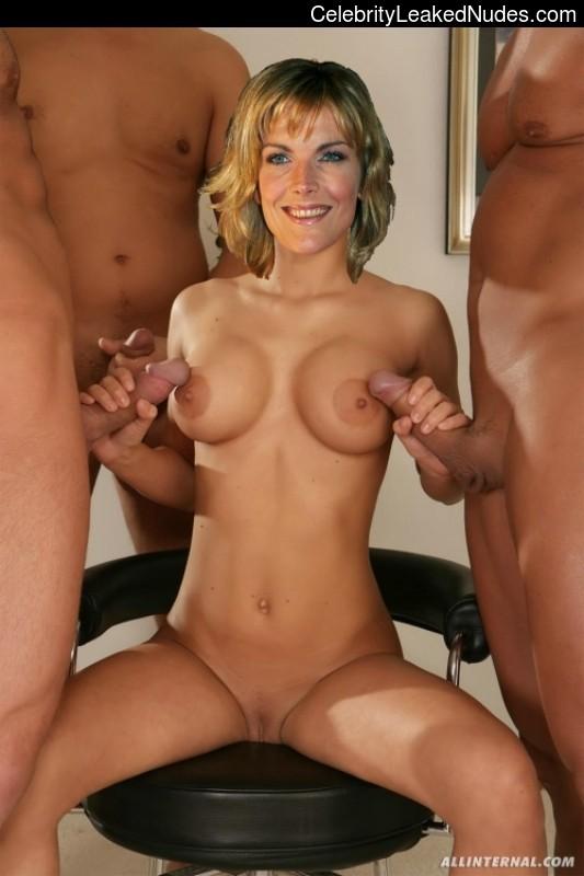 Lana nackt Ettinger Lana Rhoades
