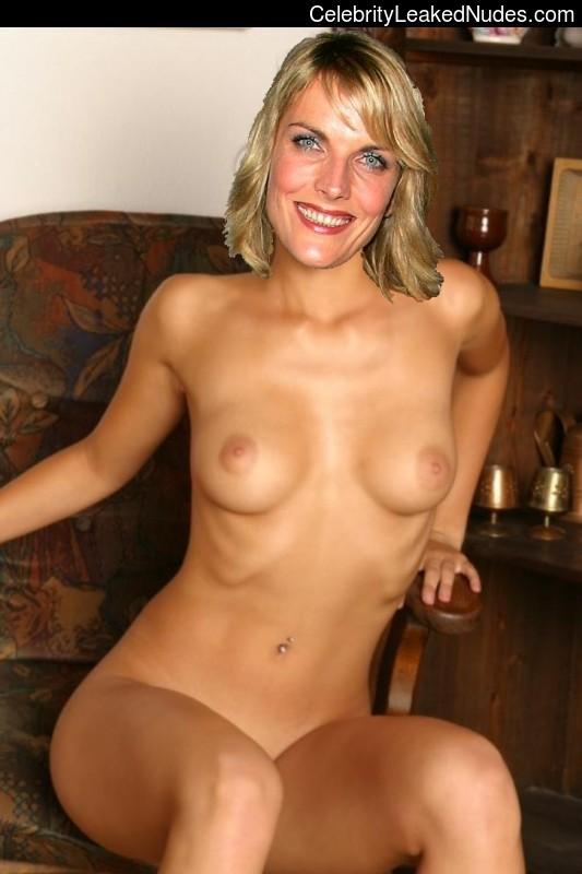 Michele laroque nackt