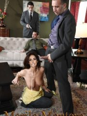 Marilo Montero Naked Celebrity Pics image 1