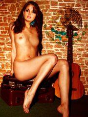 Marisol González Celebrity Leaked Nude Photos