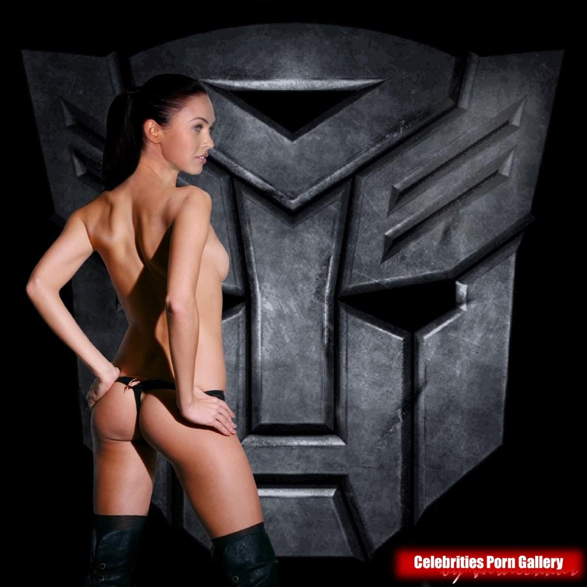 Порно фото из трансформеров