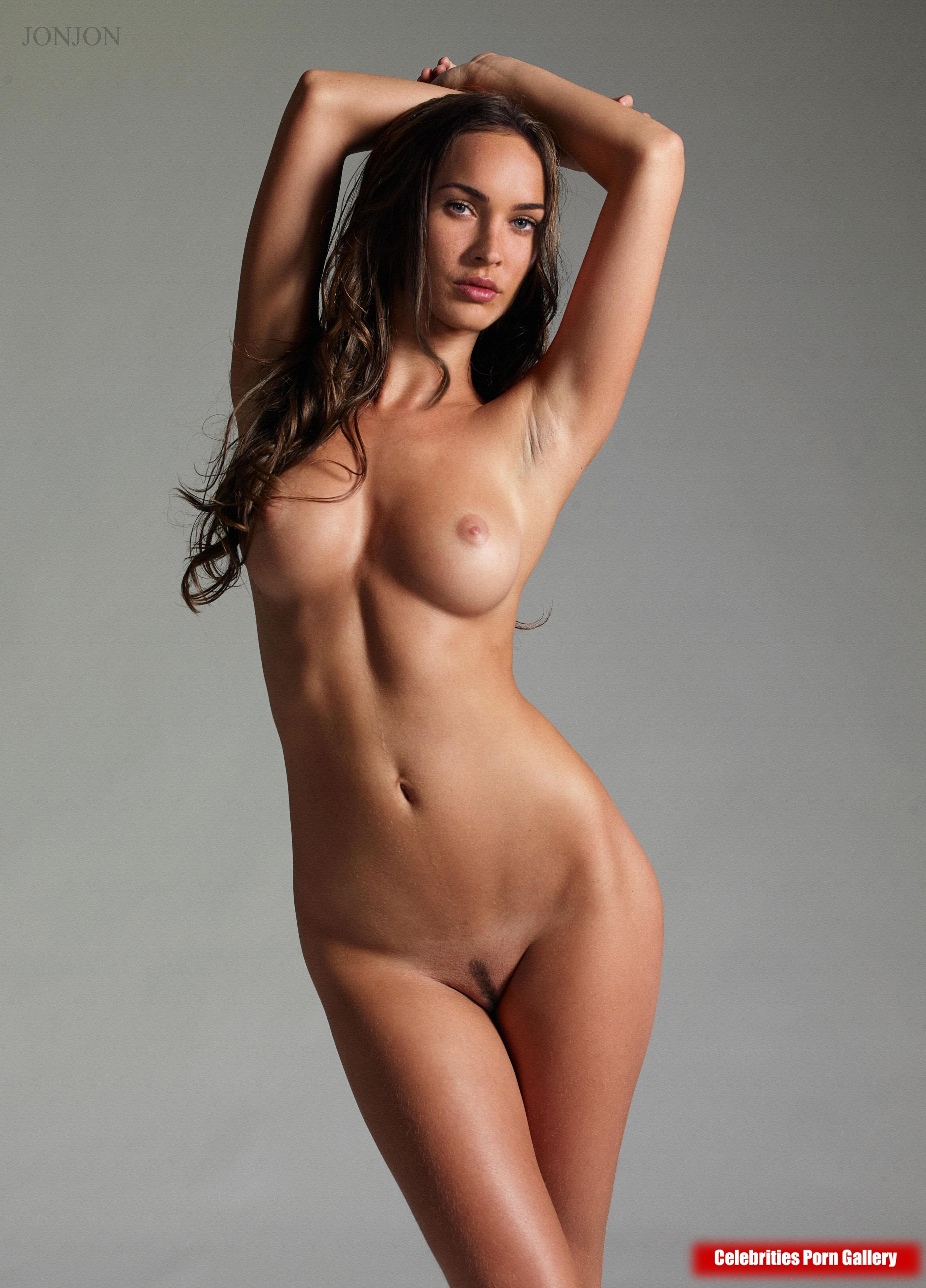 Megan fox fake nudes long time
