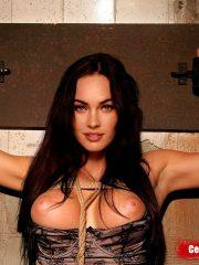 Megan Fox Famous Nudes image 4