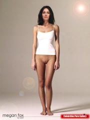 Megan Fox Free Nude Celebs image 13