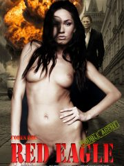 Megan Fox Celeb Nude image 20