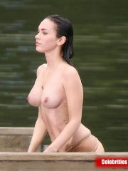 Megan Fox Famous Nudes image 24