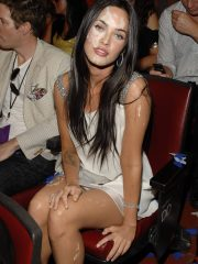 Megan Fox Real Celebrity Nude
