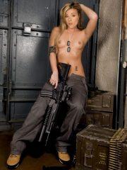 Melissa Theuriau nude celebrity pics
