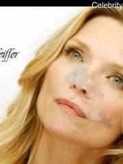 Michelle Pfeiffer nude celebrities