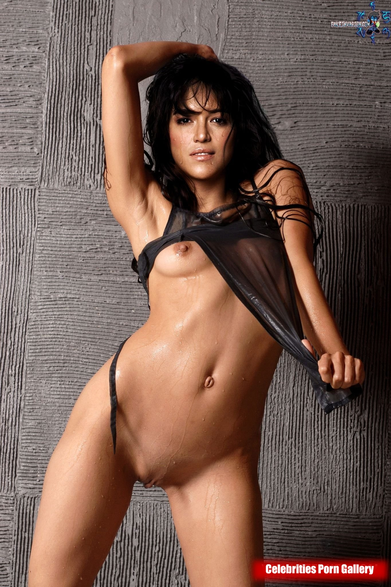 Michelle rodriguez naked porn pic regret, that
