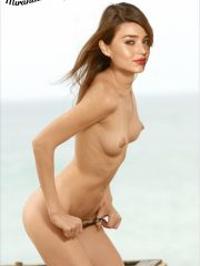 Miranda Kerr Naked Celebrity Pics image 24