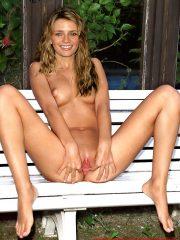 Mischa Barton Celebs Naked image 27