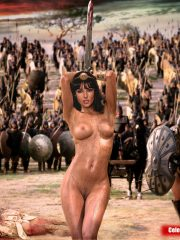 Monica Bellucci Naked Celebrity Pics image 3