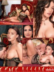 Monica Bellucci Best Celebrity Nude image 13