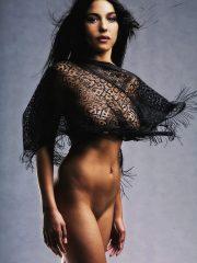 Monica Bellucci Celebs Naked image 5