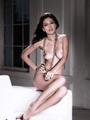 Monica Bellucci Celebrity Leaked Nude Photos image 9