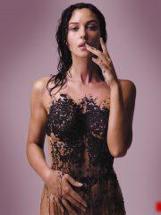 Monica Bellucci Famous Nudes image 16