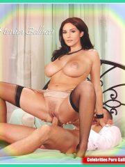 Monica Bellucci Famous Nudes image 19