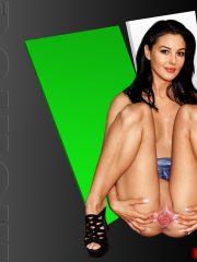 Monica Bellucci Real Celebrity Nude image 21