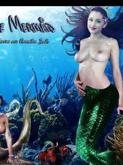 Multi Celebrity Celeb Nude image 7