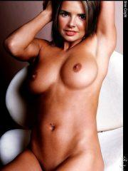 Nadine Coyle Nude Celeb Pics image 4