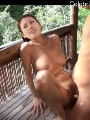Nao Matsushita naked