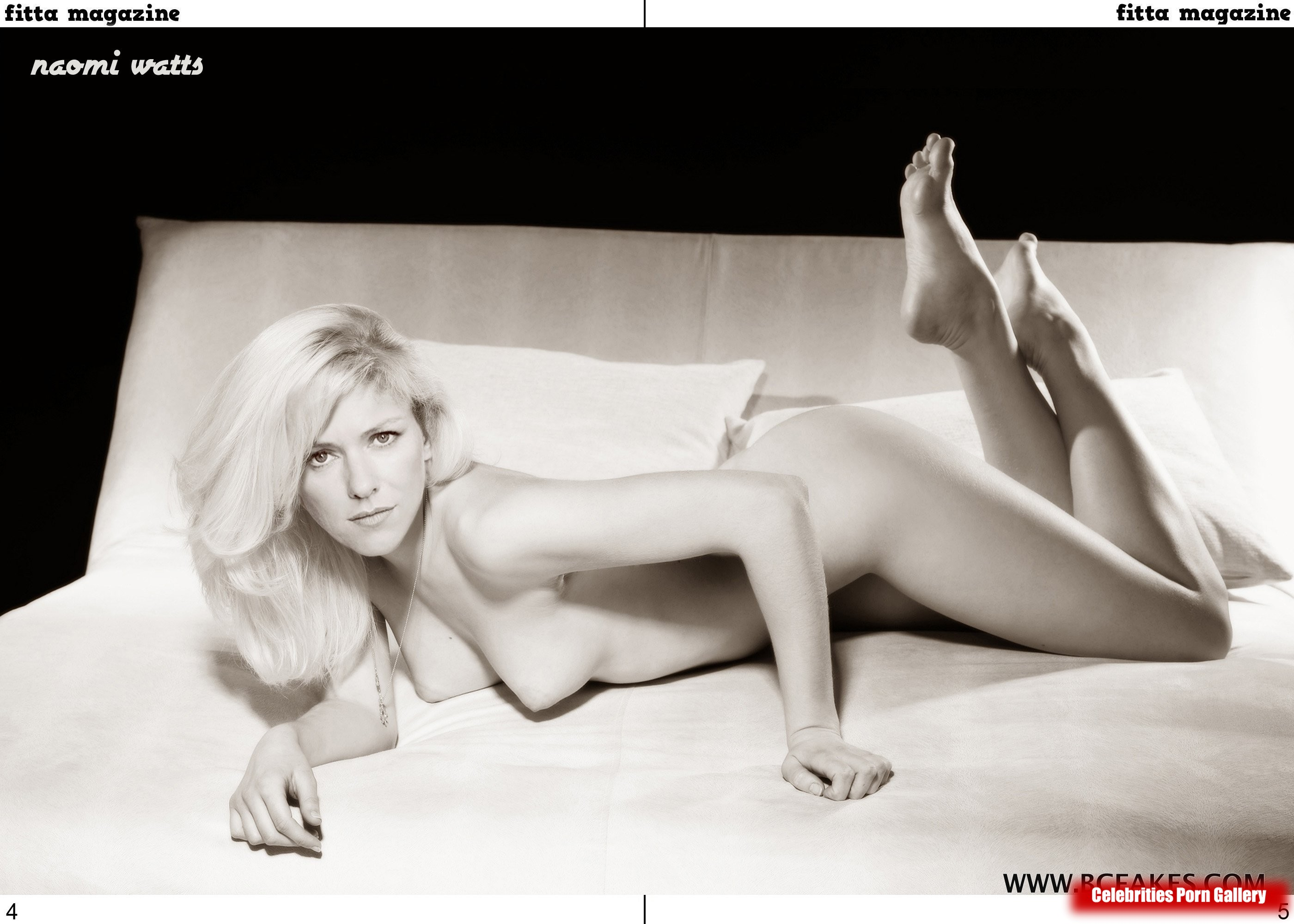 Pity, that Naomi watts naked pussy something is