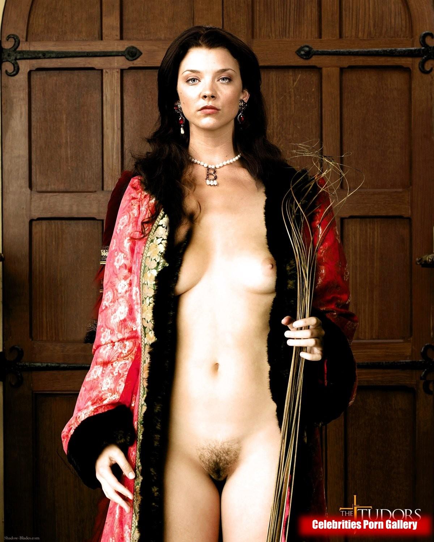 Nude gallery nude pics of natalie dormer
