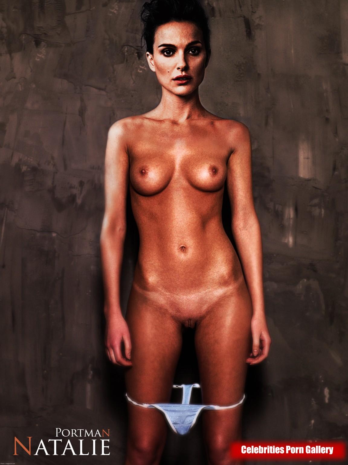 Фотки Голой Natalie Portman