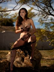 Natalie Portman Famous Nudes image 16