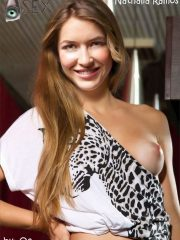 Nathalia Ramos Naked Celebrity Pics image 2